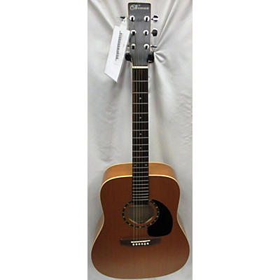 Norman 21000 Protege B18 Acoustic Guitar