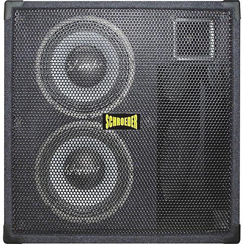 Schroeder 21012 Regular Bass Cabinet 4 Ohm