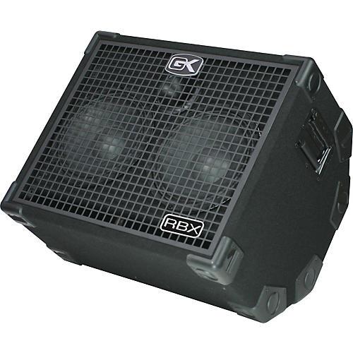 gallien krueger 210rbx 2 x 10 bass speaker cabinet musician 39 s friend. Black Bedroom Furniture Sets. Home Design Ideas