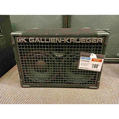 Gallien-Krueger 210SBX-II Bass Cabinet