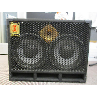 Eden 210T Bass Cabinet