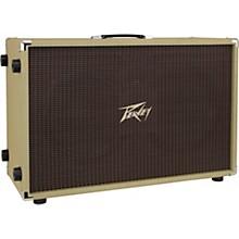 Open BoxPeavey 212-C 60W 2x12 Guitar Speaker Cabinet