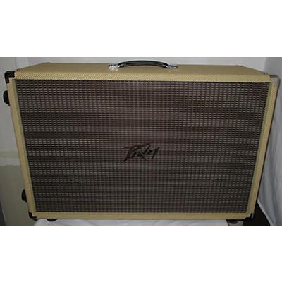 Peavey 212-C TWEED Guitar Cabinet