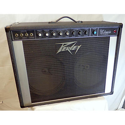 Peavey 212 Classic Guitar Combo Amp