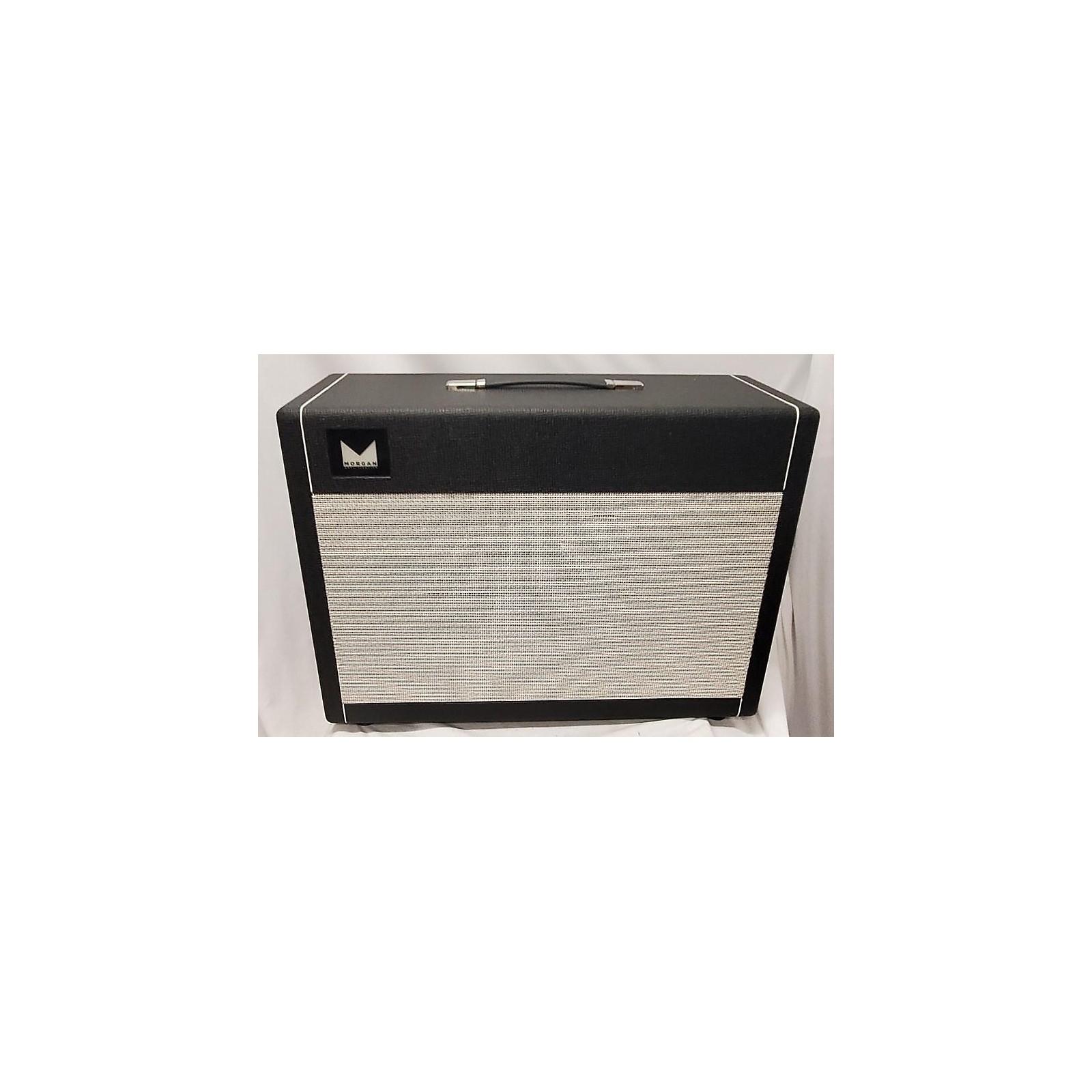 Morgan Amplification 212 Creamback Guitar Cabinet