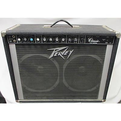 Peavey 212 Sf Classic Vtx Guitar Combo Amp