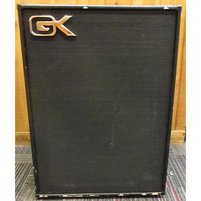 Gallien-Krueger 212MBE 600W 8Ohm 2x12 Bass Cabinet