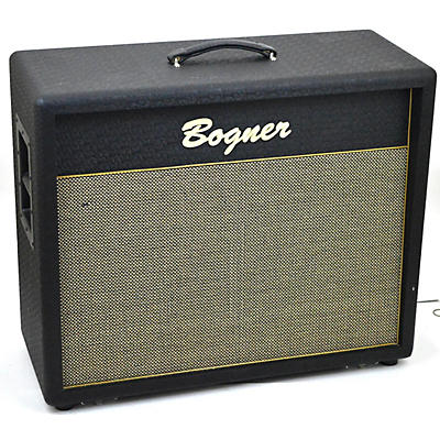 Bogner 212O 8Ohm Open Back 2x12 Guitar Cabinet