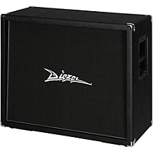 Open Box Diezel 212RK 200W 2x12 Rear-Loaded Guitar Speaker Cabinet