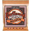 Ernie Ball 2144 Earthwood Phosphor Bronze Medium Acoustic Guitar Strings thumbnail