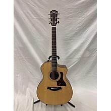 Taylor 214CE PLUS Acoustic Electric Guitar
