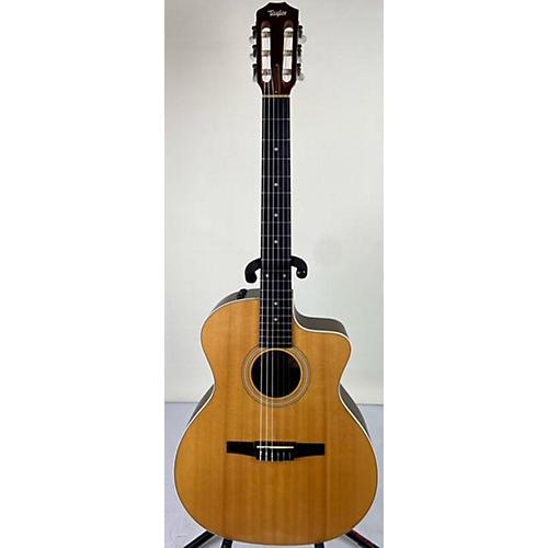 214CEN Classical Acoustic Electric Guitar