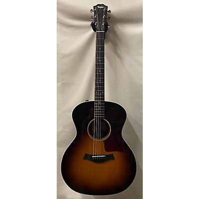 Taylor 214E Acoustic Electric Guitar