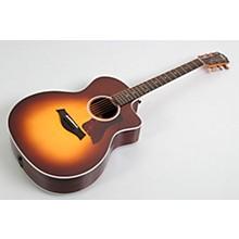 Open BoxTaylor 214ce DLX Grand Auditorium Acoustic-Electric Guitar