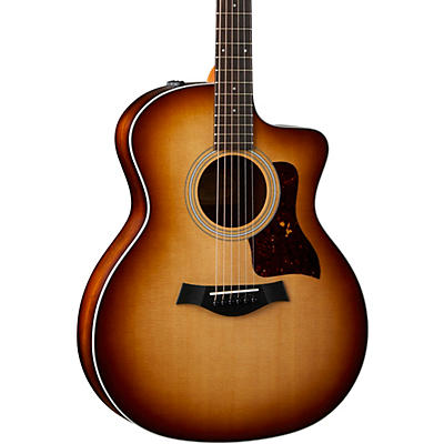 Taylor 214ce-K SB Grand Auditorium Acoustic-Electric Guitar