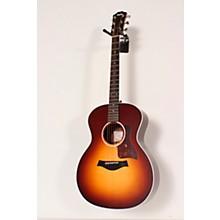 Open BoxTaylor 214e DLX Grand Auditorium Acoustic-Electric Guitar