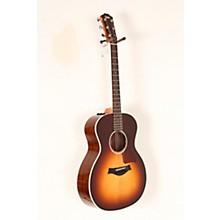 Open BoxTaylor 214e Deluxe Grand Auditorium Acoustic-Electric Guitar
