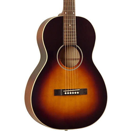 The Loar 215 O-Style Small Body Acoustic Guitar