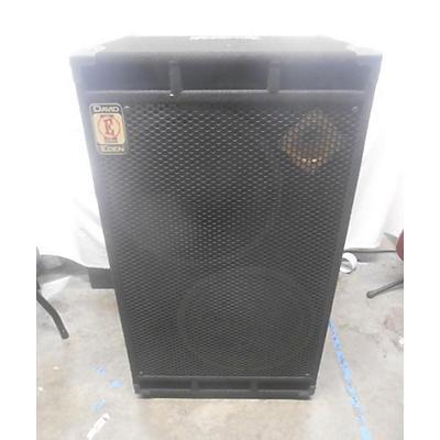 Eden 215-XLT Bass Cabinet