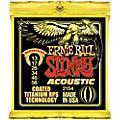 Ernie Ball 2154 Coated Slinky Acoustic Strings Medium 2 Pack thumbnail