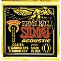 Ernie Ball 2156 Coated Slinky Medium Light Acoustic Guitar Strings thumbnail