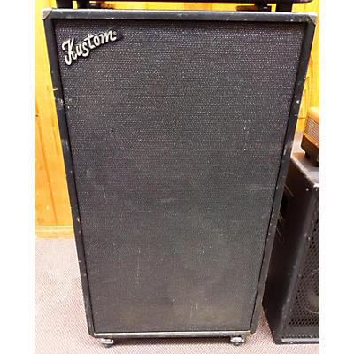 Kustom 215B Bass Cabinet