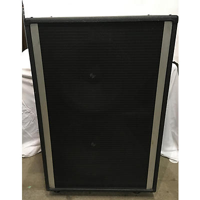 Peavey 215d 2x15 Bass Cabinet