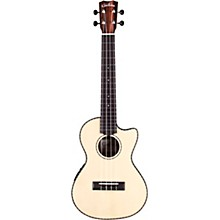 Open Box Cordoba 21T-CE Tenor Acoustic-Electric Ukulele