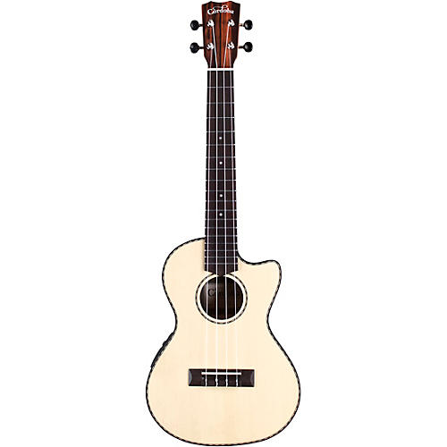 Cordoba 21T-CE Tenor Acoustic-Electric Ukulele