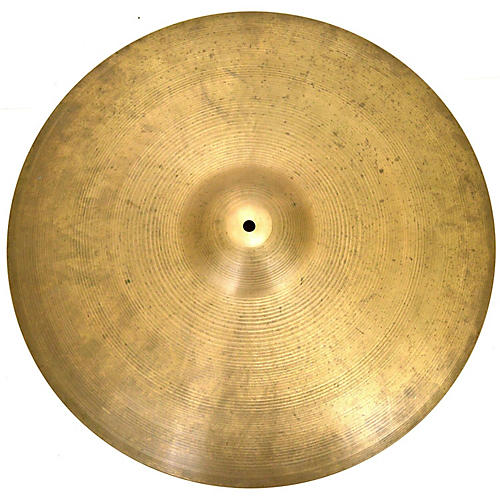 Zildjian 21in A Series Medium Ride Cymbal 41