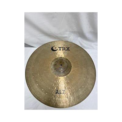 TRX 21in ALT Ride Cymbal