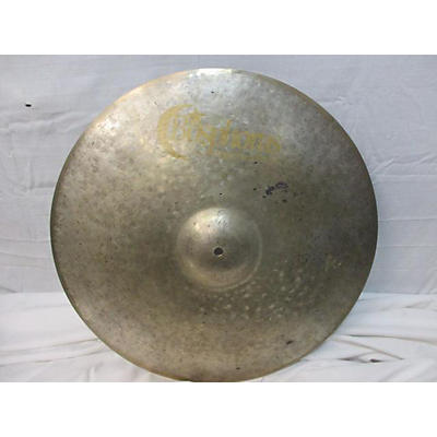 Bosphorus Cymbals 21in Argentum Cymbal
