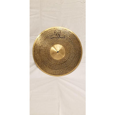 Supernatural 21in Consilliation Cymbal