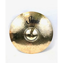 Soultone 21in Crash/Ride Cymbal