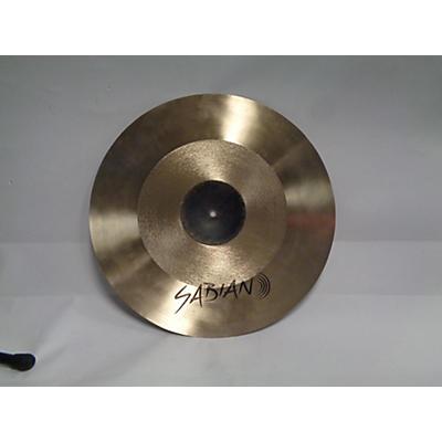 Sabian 21in Freq Ride Cymbal