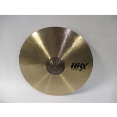 Sabian 21in HHX Complex Thin Ride Cymbal