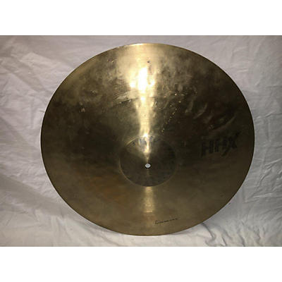 Sabian 21in HHX Groove Ride Cymbal