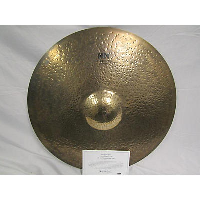Sabian 21in Hh Hh The Soul Side Cymbal