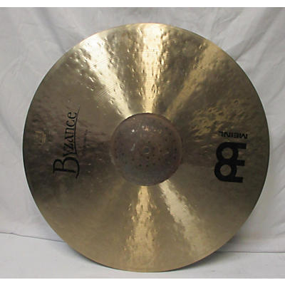 MEINL 21in POLYPHONIC RIDE Cymbal