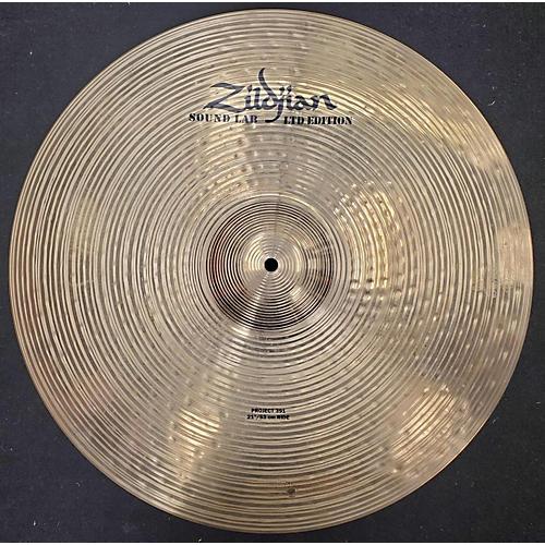 Zildjian 21in Project391 Cymbal 41