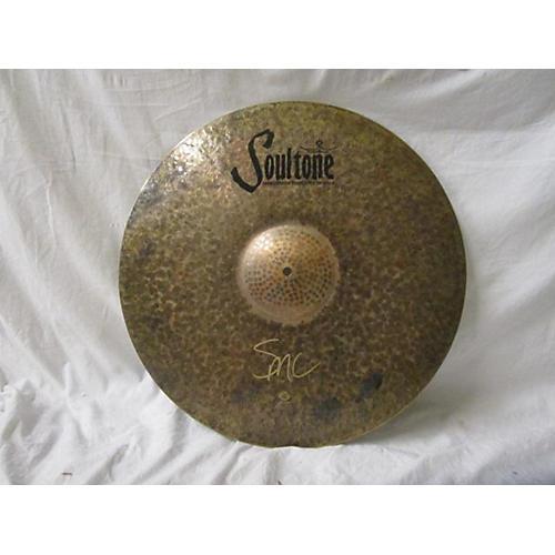 Soultone 21in SMC Cymbal 41