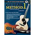 Alfred 21st Century Guitar Method 1 Complete Edition 3 Books & CD (includes Guitar Theory 1 and Guitar Song Trax 1) thumbnail