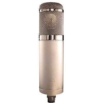 Peluso Microphone Lab 22 47 SE 'Standard Edition' Large Diaphragm Condenser 5693 American Tube Microphone
