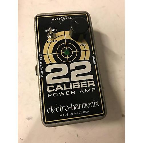 Electro-Harmonix 22 Caliber Guitar Power Amp
