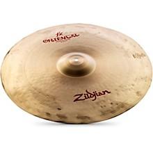 """Zildjian 22"""" FX Oriental Crash of Doom"""