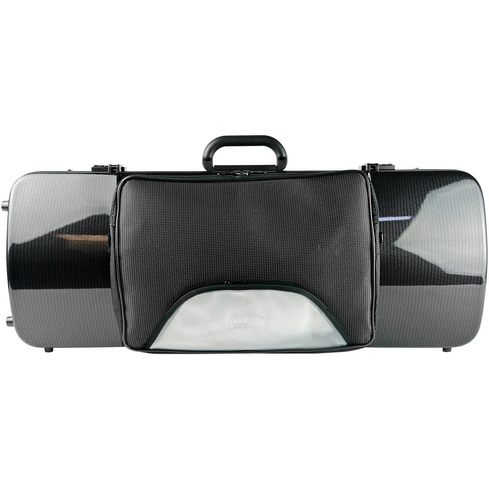 Bam 2202XL Hightech Large Adjustable Viola Case with Pocket