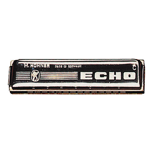 Hohner 2209/28 Echo Tremolo Harmonica