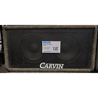 Carvin 2210 Unpowered Speaker
