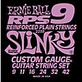 Ernie Ball 2239 Super Slinky RPS 9 Electric Guitar Strings thumbnail
