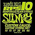 Ernie Ball 2240 Regular Slinky RPS 10 Electric Guitar Strings thumbnail